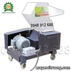 Máy nghiền nhựa tái chế 3A5,5Kw