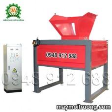 Máy nghiền rác phế liệu