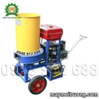 Máy xử lý phụ phẩm nông nghiệp 3A