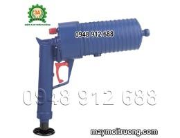 Thông tắc cống khí nén AGT
