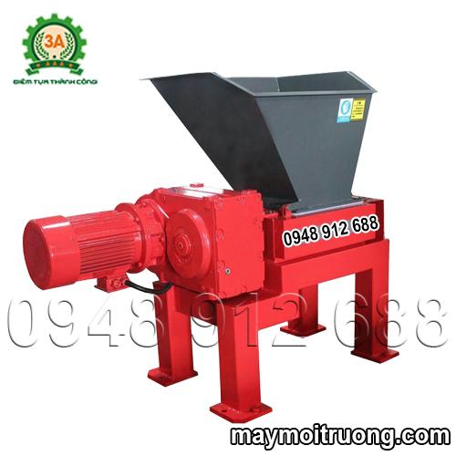 Máy nghiền rác thải ts303
