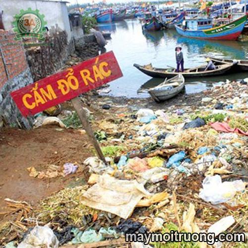 Giải pháp cho tình trạng rác thải